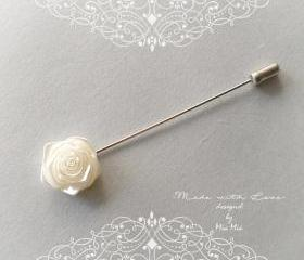 Pearl Flower Rose Me..